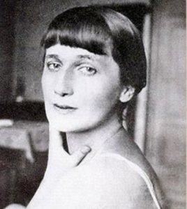 Anna-Akhmatova