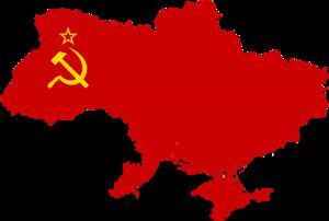 ukraine-ussr
