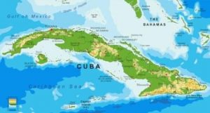 physical-map-cuba-260nw-726881587
